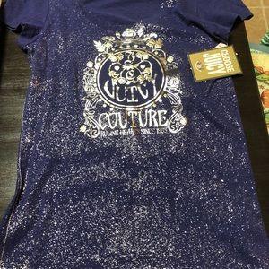 XL Juicy Coutour Shirt